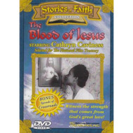 Stories Of Faith Collection: The Blood Of Jesus On DVD With Cathryn - DD600738