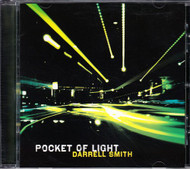 Pocket Of Light By Darrell Smith Pocket Of Light On Audio CD Album - DD600958