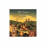 Going Home By Dan Siegel On Audio CD Album 1991 - DD600969