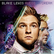 Audio Day Dream By Blake Lewis On Audio CD Album 2007 - DD601363