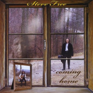 Coming Home By Steve Free On Audio CD Album 2010 - DD601591