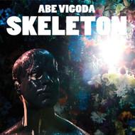 Skeleton By Abe Vigoda On Audio CD Album 2008 - DD601665
