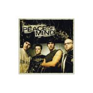 Peace Of Mind On Audio CD Album 2003 - DD601667