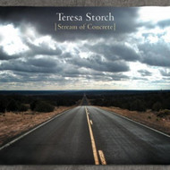 Stream Of Concrete By Teresa Storch On Audio CD Album 2008 - DD601672