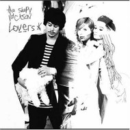 Lovers By Sleepy Jackson On Audio CD Album 2003 - DD601728