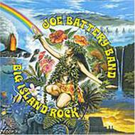 Big Island Rock By Joe Battery On Audio CD Album 2000 - DD601840