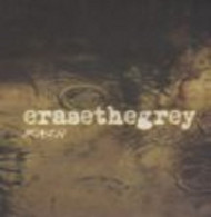 Rain By Erase The Grey On Audio CD Album Gray - DD601868