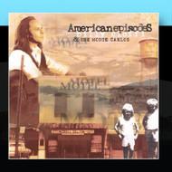 American Episodes By Billy Cioffi & The Monte Carlos On Audio CD Album - DD601937