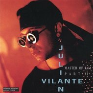 Master Of Jam 2 By Julian Vilante On Audio CD Album 2001 - DD602074