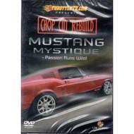 Chop Cut Rebuild: Mustang Mystique On DVD - DD602758