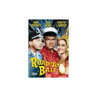 Road To Bali On DVD with Bing Crosby Comedy - DD603204