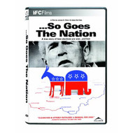 So Goes The Nation Widescreen On DVD - DD603976