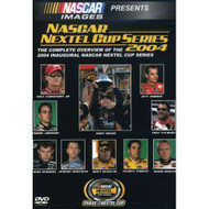 NASCAR: Nextel Cup Series 2004 On DVD with Nascar Drivers - DD604008