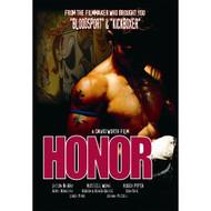 Honor On DVD With Jason Barry - DD604106