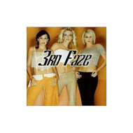3rd Faze By Third Faze On Audio CD Album 2001 - DD604483