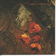 Chaos Is The Poetry By Chaos Is The Poetry Lanny Cordola On Audio CD - DD604533