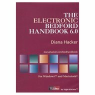 The Electronic Bedford Handbook 6.0 On DVD - DD604943