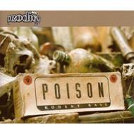 Poison By Prodigy On Audio CD Album 1998 - DD604971