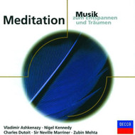 Meditation By Meditation On Audio CD Album 2007 - DD605068