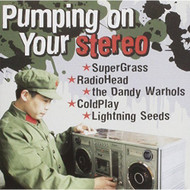 Pumping On Your Stereo On Audio CD Album 2004 - DD605095