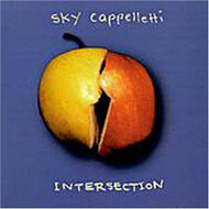 Intersection By Sky Cappelletti On Audio CD Album 2000 - DD605167