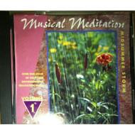 Vol 1: Midsummer Storm On Audio CD Album - DD605400