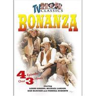 Bonanza Volume 4: Blood On The Land/ Dark Star On DVD with Dan Blocker - DD605457