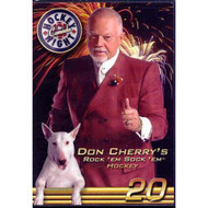 Don Cherry's Hard Hitting Hockey On DVD - DD606466
