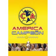 America Campeon On DVD - DD606470