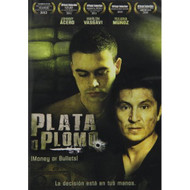 Plata O Plomo On DVD - DD606816