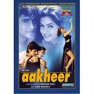Aakheer On DVD With Pramod Mahuto - DD607162