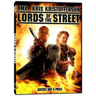Lords Of The Street On Audio CD Album 2008 - DD607230