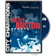 City Of Champions-Boston Sport On DVD - DD608712