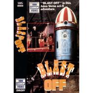 Blast Off 1967 Aka Rocket To The Moon Aka Those Fantastic Flying Fools - DD608883