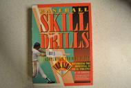 Baseball Skill Drills Video For Kids Video Tape On VHS - DD608891