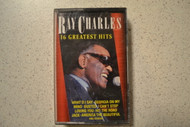 16 Greatest Hits Cassette On Audio Cassette - DD608946