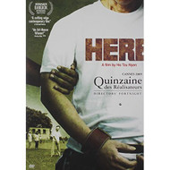 Here On DVD Drama - DD608958