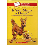 Is Your Mama A Llama? And More Stories About Growing Up Scholastic - DD609048