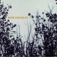 Rock For Relief On Audio CD Album 2015 - DD609146