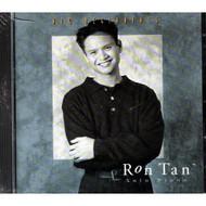 Beginnings By Ron Tan On Audio CD Album - DD609156