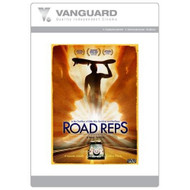 Road Reps On DVD With Crispain Belfrage Comedy - DD609835