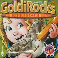 Vol 2 Goldirocks On Audio CD Album - DD611754