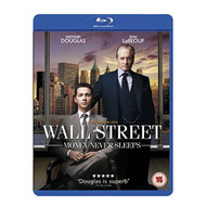 Wall Street: Money Never Sleeps Blu-Ray On DVD - DD611848