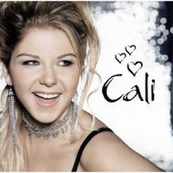 Cali On Audio CD Album 2007 - DD613032