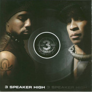 3 Speaker High By 3 Speaker High On Audio CD Album 2005 - DD613038