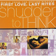 First Love Last Rites By Shudder To Think Craig Wedren Composer Nathan - DD613485