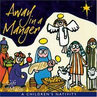 Away In A Manger By Margaret Howard On Audio CD Album - DD613543