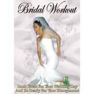 Bridal Workout On DVD - DD614082