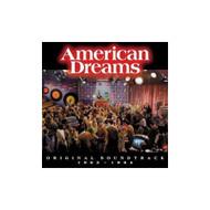 American Dreams: Original Soundtrack 1963 - 1964 US Import By - DD614157