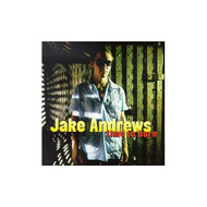 Time To Burn By Jake Andrews On Audio CD Album 1999 - DD614278